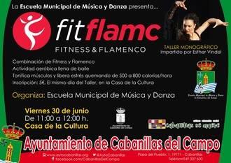 La Escuela Municipal de Música y Danza de Cabanillas organiza un taller de