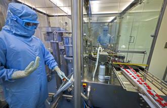 El Grupo farmacéutico Chemo inaugura en Azuqueca una nueva planta de 8.000 m2 con una inversión de 16 millones de euros