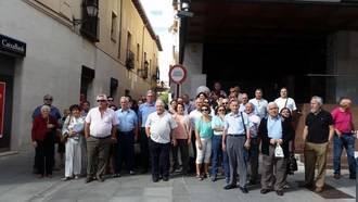 Vecinos del pueblo de Cincovillas (Guadalajara) acusan a su alcaldesa de prevaricación en la instalación de una macrogranja porcina