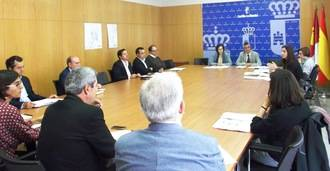 La Comisión Provincial de Ordenación del Territorio y Urbanismo de Guadalajara autoriza diversas iniciativas en municipios de la provincia