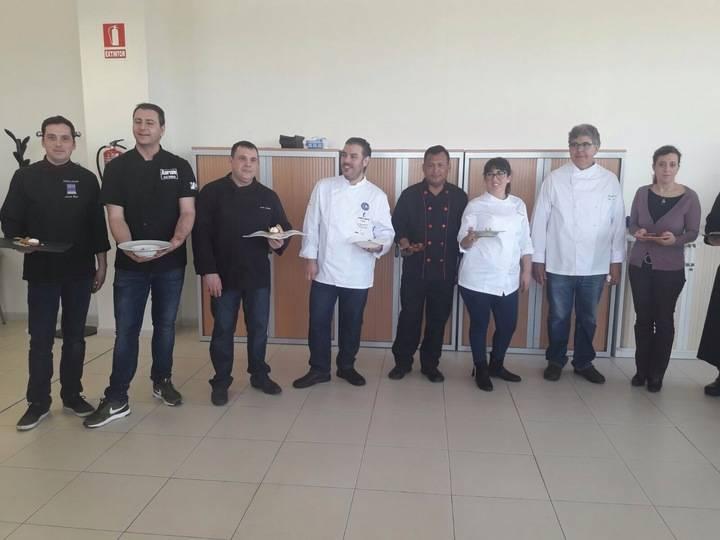 El concurso de postres dedicado a las torrijas de Guadalajara, ya tiene ganadores