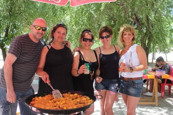 Cabanillas prepara un gran fin de semana lúdico, deportivo y cultural como aperitivo de Fiestas