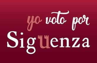 Sigüenza inicia una campaña en redes por su candidatura como Capital del Turismo Rural 2017