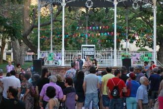 Así celebró Ahora Guadalajara sus dos años en el Ayuntamiento capitalino