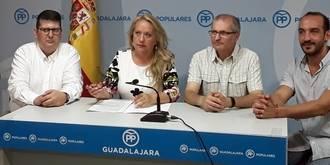 """""""El desgobierno de Blanco perjudica gravemente a los vecinos de Azuqueca y es un lastre para el desarrollo del municipio"""""""