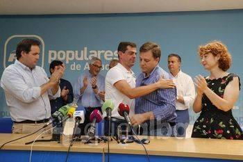 Dimite por sorpresa el alcalde del Partido Popular de Albacete