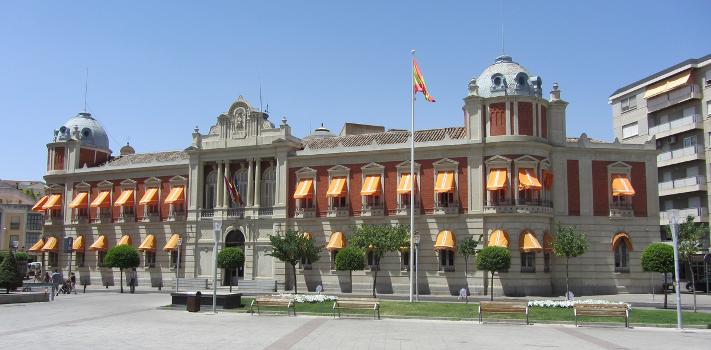 La Diputación de Ciudad Real destina su superávit de 9,8 millones a obras en pueblos