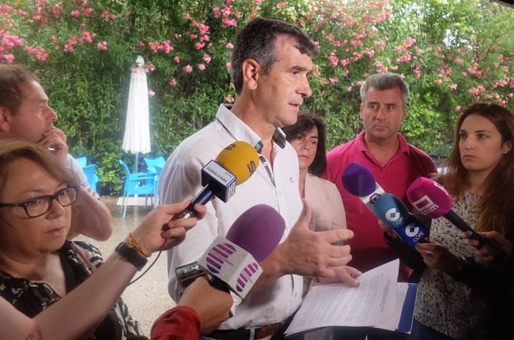 El Ayuntamiento destinará 1,4 millones al empleo en Guadalajara frente a los 380.000 de la Junta