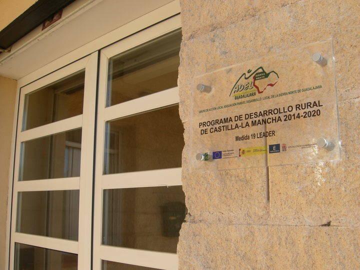 ADEL aprueba inversiones por valor de 0,8 millones de euros en la Sierra Norte