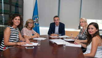 Un nuevo profesional reforzará el Servicio de Psicología Aplicada de Guadalajara