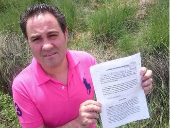 Recogen firmas en Castilla-La Mancha contra la llegada de una explotación porcina