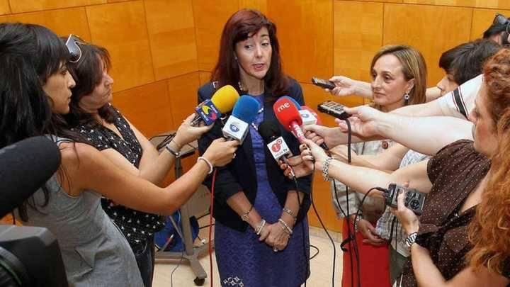 La expresidenta de la Audiencia de Guadalajara, nueva presidenta de la Sala de lo Penal de Audiencia Nacional