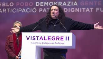 Fernando Barredo, el tercero en discordia, encabeza la lista de Imagina Podemos Castilla-La Mancha