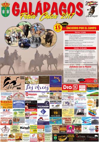 Galápagos se prepara para celebrar su quinta Feria Chica