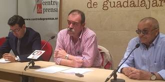 La caza y pesca de Guadalajara se manifestará el próximo 20 de mayo y pide el cese de dos técnicos de la Junta