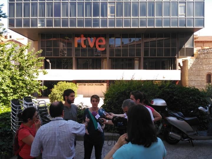Ahora Guadalajara promueve un concurso de ideas para el Centro Cívico y su entorno