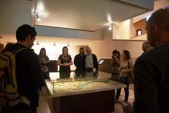 La afluencia de visitantes al Castillo de Torija aumenta más de un 26% en el primer semestre del año