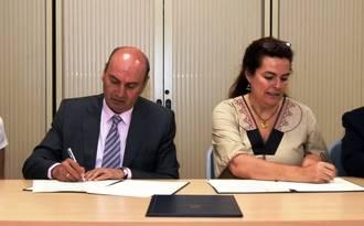Diputación de Guadalajara y Unicef renuevan el convenio de colaboración a favor de la infancia