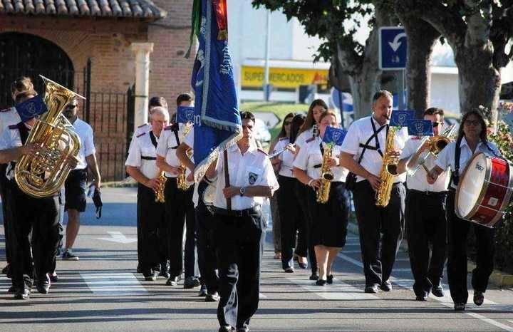 Sacedón acoge este sábado el IX Encuentro Provincial de Bandas de Música