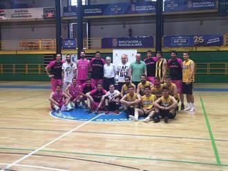 Concluye la temporada con la II Copa Diputación
