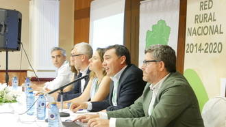 La Diputación participa en la 'Jornada de Ejemplos de Emprendimiento de Mujeres Rurales' en Ciudad Real