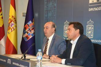 Diputación presentará en el próximo Pleno un Protocolo de Colaboración con Camilo José Cela Conde
