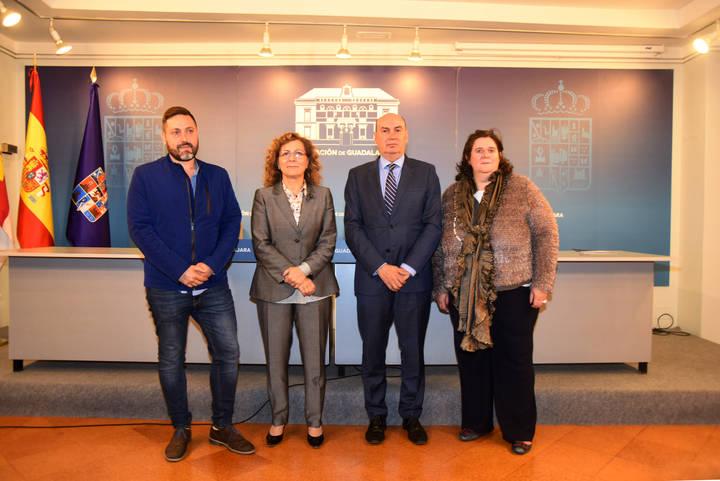 Diputación convoca el V Premio Internacional de Periodismo 'Cátedra Manu Leguineche'