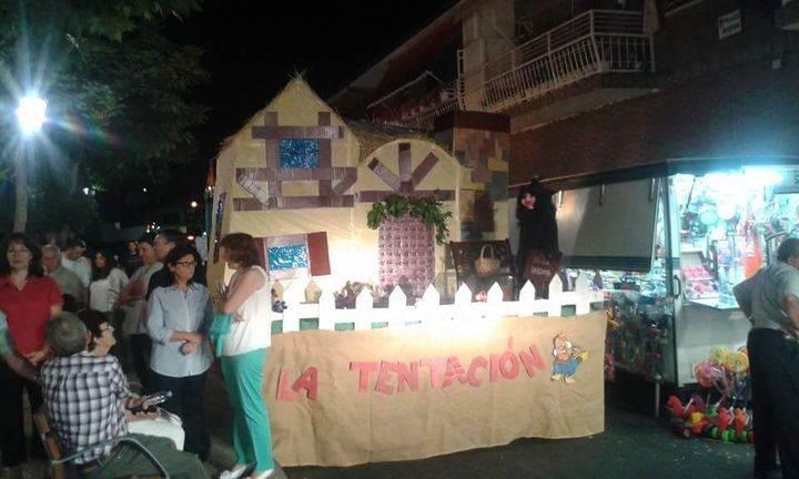 Yebra honrará a San Cristóbal con actos religiosos, música y toros