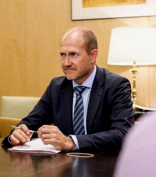 """Los alcaldes ribereños del Partido Popular reclaman a Page """"agua e inversiones"""