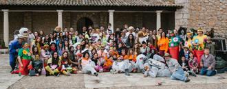 Fuentenovilla vivirá intensamente sus fiestas patronales en honor a San Isidro y a la Virgen del Perpetuo Socorro