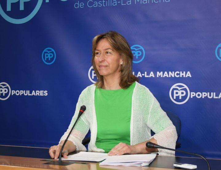 """Guarinos: """"Tras un mes de haber sido incapaz de aprobar los presupuestos pactados con Podemos, Page sigue sin dar la cara"""""""