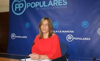 """Guarinos: """"Castilla-La Mancha no puede ser rehén de los líos internos de Page y el PSOE"""""""