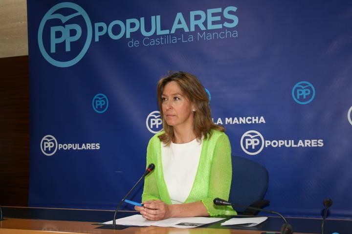 """Guarinos denuncia que """"Page no puede dar más prioridad a los problemas internos de su partido que a los intereses de los ciudadanos"""""""