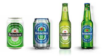 Heineken lanza su primera cerveza sin alcohol