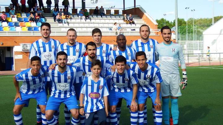 EL Hogar Alcarreño-Acai Motor es nuevo equipo de Regional Preferente