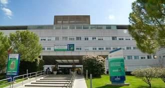 UGT denuncia que en el Hospital Perpetuo Socorro de Albacete se trabaja con temperaturas superiores a los 40ºC