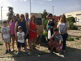 El PP homenajea a Miguel Ángel Blanco en Villanueva de la Torre