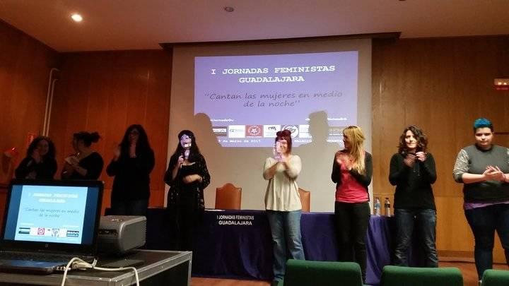 El feminismo ya cuenta con su propia Plataforma en Guadalajara