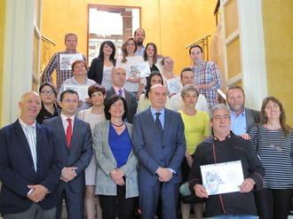 Entregados los premios de la Ruta de la Tapa de Primavera 2017