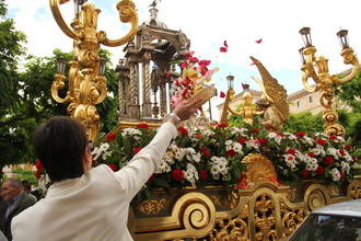 Pastrana celebrará por todo lo alto la fiesta del Corpus