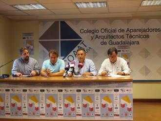 Ya se sabe cómo será el XIX Concurso de Albañilería de Guadalajara