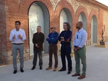 Conferencia sobre la obra de Enrique Salamanca, este jueves en el Museo Sobrino