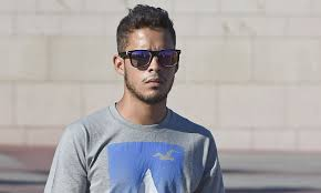 José Fernando, hijo de Ortega Cano, detenido por agredir a un policía