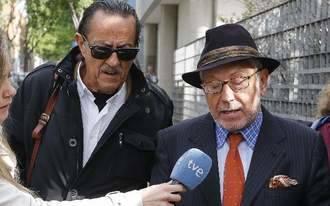 Julián Muñoz pide prisión y 400.000 euros para María Patiño