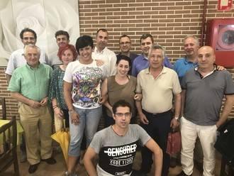 El Ayuntamiento de Quer despide con todo el cariño a Amando Urrea en su jubilación