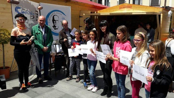 La Diputación da a conocer los ganadores del concurso de bibliotecas de España con las obras de 'Viaje a La Alcarria' y 'El río que nos lleva'