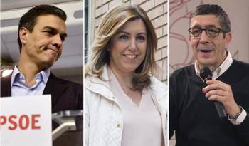 12.190 militantes socialistas en Castilla La Mancha votarán el domingo al Secretario General del PSOE de España