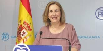 """Valmaña: """"Page ha tomado como rehenes a los ciudadanos de Guadalajara boicoteando la construcción del Campus Universitario"""""""