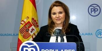 """Valdenebro: """"Es lamentable que uno de cada cuatro parados de España lo haya creado Page"""""""