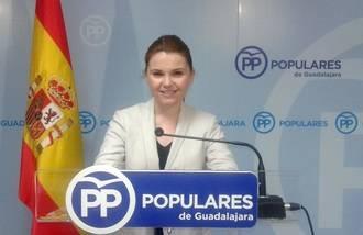 """Valdenebro: """"Mientras el PP está comprometido con las personas, Page solo lo está consigo mismo para ver cómo se sitúa en el PSOE"""""""
